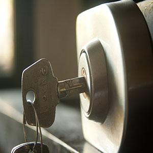 24 Hour Lockout Locksmith Services